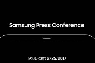 [MWC 2017] Samsungs Präsentation um 19 Uhr im Livestream