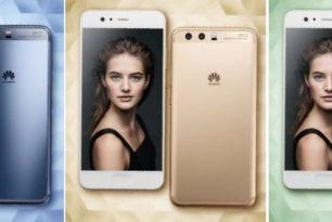 Huawei P10 (Vodafone Branding): Update bringt neuen Sicherheitspatch und Call+ mit