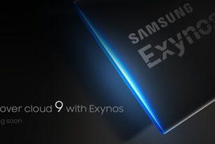 Samsung teasert neuen Exynos 9 Prozessor an