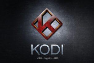 """Kodi 17 """"Krypton"""" in finaler Version erschienen"""