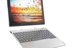 Lenovo Miix 320: Neues 2-in-1 Gerät zeigt sich
