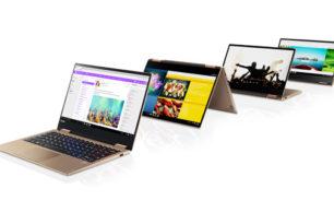 Lenovo Yoga 720 Refresh – wirklich so schön?