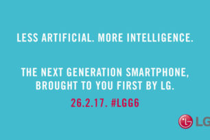 """LG G6: """"Google Assistant"""" immer wahrscheinlicher"""