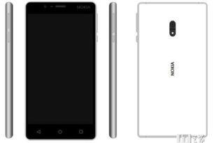 Nokia 3 und 5 Ausstattung und Preise – Start auf der MWC