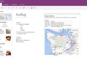 Office Mobile Apps im Slow Ring mit einem Update auf die 17.7870