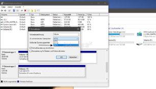 ReFS in der Windows 10 1703