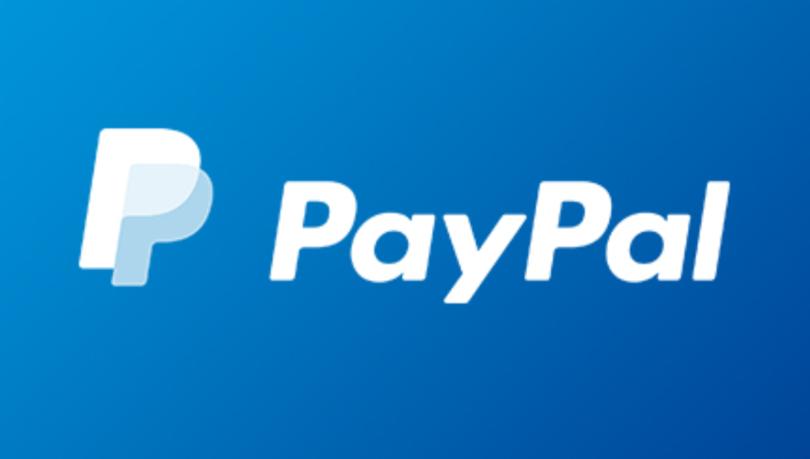 Pay Pal Registrieren