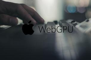 Apple – WebGPU soll 3D-Grafik im Internet leistungsfähiger machen