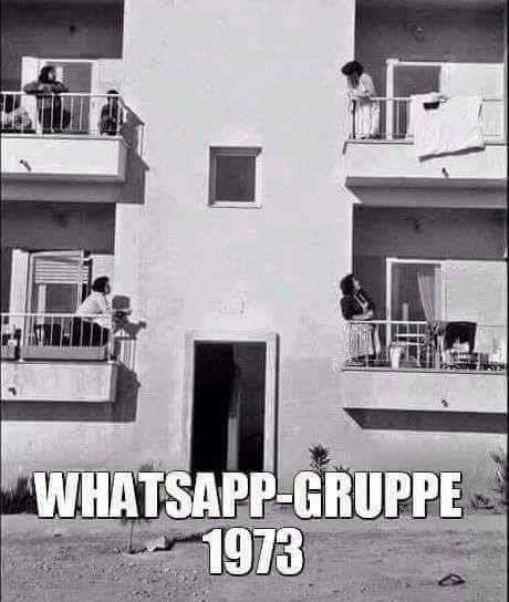 Whatsapp Gruppe Mit Schülern