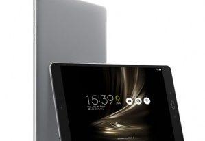 Asus ZenPad 3S 10 LTE offiziell vorgestellt