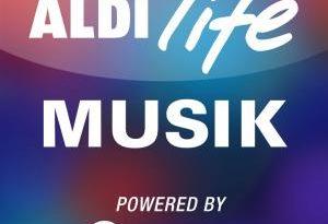 ALDI life Music nun auch als Universal App