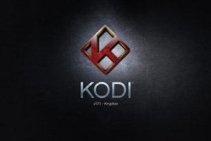 """Kodi 17.1″Krypton"""": Update zur Fehlerbereinigung verfügbar"""
