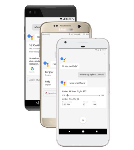 Ab Android 5.0: Google Assistant für ältere Smartphones und Tablets