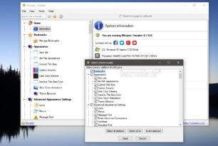 Winaero Tweaker 0.7.0.0 ist erschienen