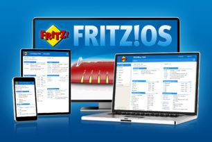 FRITZ!Box 6890 LTE & FRITZ!Box 6820 LTE mit Update auf FRITZ!OS 7.01 | 30.11.2018