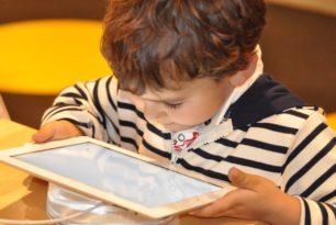 Kind und Computer – Wo sollen Grenzen gebildet werden?