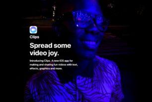 Apple Clips – Kleiner Testbericht zu einer coolen Videobearbeitungsapp
