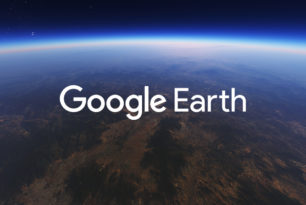 Google Earth View: Beeindruckende Satellitenbilder
