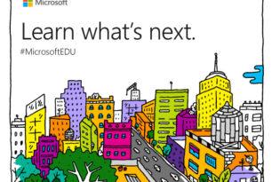 Microsoft-Event am 2. Mai bestätigt – #MicrosoftEDU