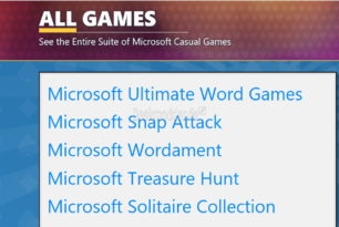 Game: Aus Wordament wird Microsoft Ultimate Word Games