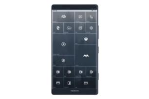 [Konzept] Ideen zum Design von Windows 10 Mobile im Video