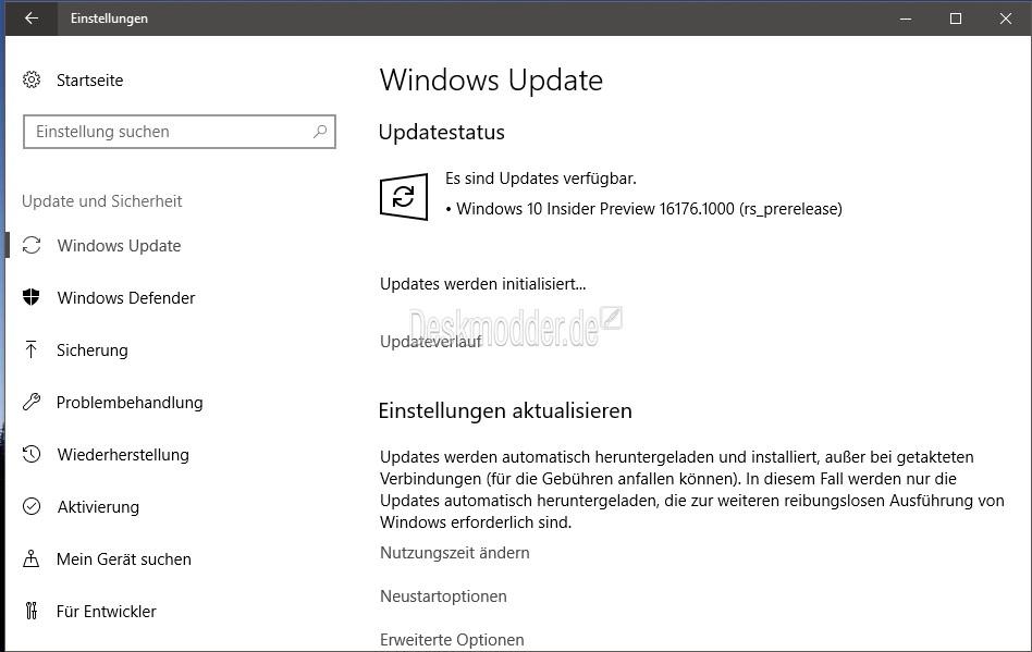 Schnüffelfunktionen im Creators Update abstellen: So schlagen Sie Microsoft