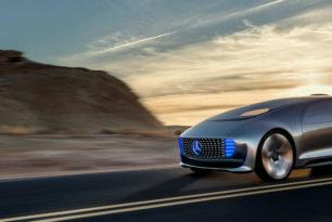 Qualcomm darf autonome Autos in Kalifornien testen
