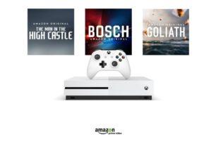 Xbox One S: Amazon Prime streamt jetzt auch in 4k-Auflösung