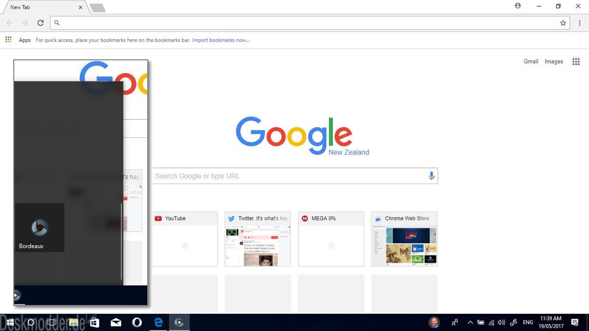 Neue Windows-10-S-Version: Kein Support für Chrome und Firefox