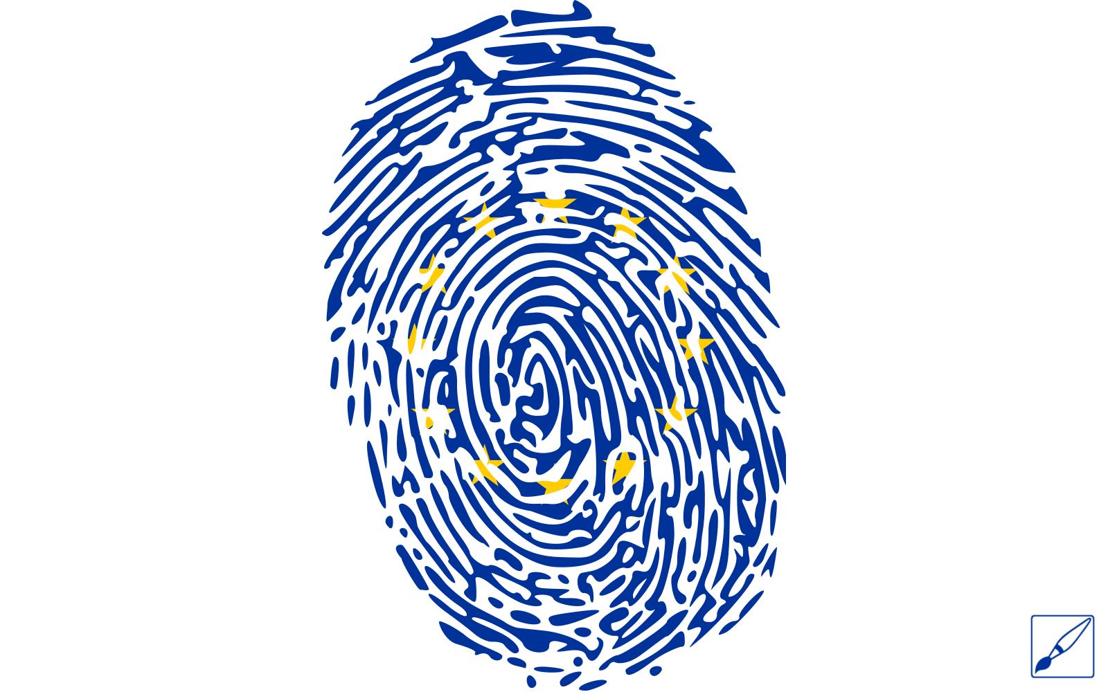 Bezaubernd Bild Fingerabdruck Sammlung Von Ist Die Übereinstimmung Höher Als Beim Original,