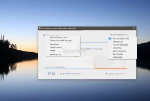 f.lux als Windows 10 Desktop App im Windows Store erschienen