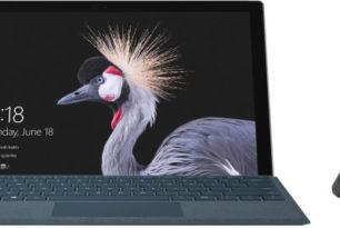 """So soll das neue """"Surface Pro"""" von Microsoft aussehen"""
