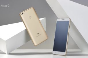 Xiaomi Mi Max 2 offiziell vorgestellt