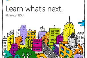 "[Erinnerung] Microsoft-Event ""#MicrosoftEDU"" per Livestream verfolgen"