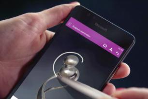 Microsoft Lumia 950: Altes Werbe-Video zeigt Surface-Pen-Untersützung