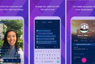 Mixer Create Beta im Google Play Store – iOS soll heute noch folgen