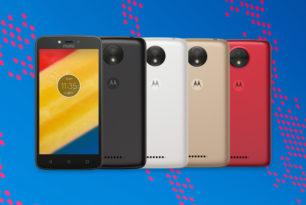 Motorola Moto C2: Erste Infos zur 2.Generation des Einsteiger-Smartphones