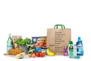 Amazon Fresh: Lebensmittellieferung nach Hause startet in Berlin & Potsdam [Update]