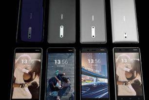 Leak: Neues Video zeigt 4 Nokia Smartphones auch mit Dual-Kamera