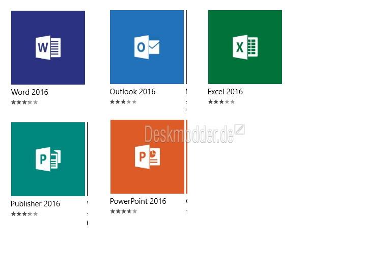 Das neue Windows 10: Chrome und Firefox müssen draußen bleiben