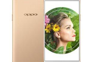 OPPO A77 offiziell vorgestellt