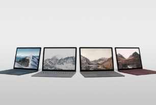 Surface Laptop: Windows 10 S neu installieren Pro zu S doch möglich