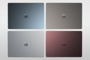 """Windows 10 S: """"Windows 10 Cloud"""" Version auf dem Surface Laptop"""