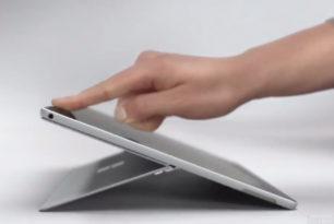 Surface Pro – überarbeiteter Kickstand, 4G LTE und Core-i der 7. Generation – Preis