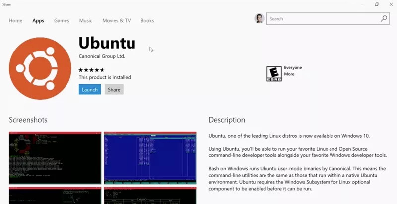 Aus Sicherheitsgründen kein Linux für Windows 10S — Microsoft