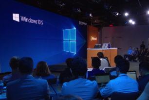 Windows 10 S auf Windows 10 Pro – Was wird es kosten?