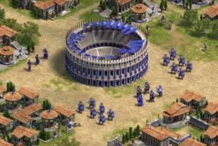 Age of Empires I wird neu aufgelegt (inkl. Systemanforderungen)