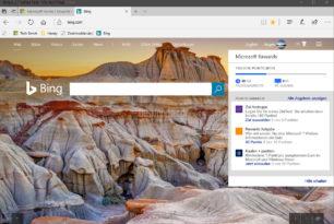 Microsoft Rewards in Deutschland nun Online (kurze Anleitung)