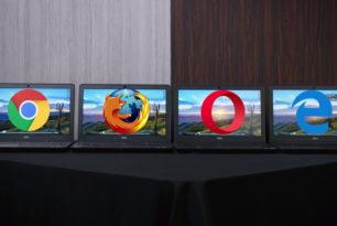 Firefox, Chrome, Opera, Edge – Wer hält länger durch und muss ich das überhaupt wissen?