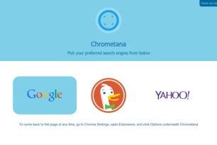 Chrometana 2.0.0 erschienen – Wer die 1.1.3 installiert hat unbedingt updaten